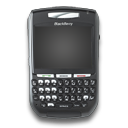 Blackberry, g Icon