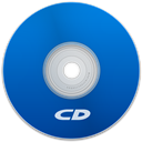 Blue, Cd Icon