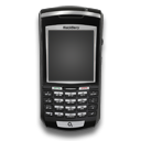 Blackberry, x Icon