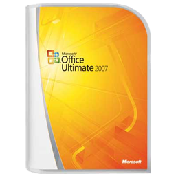 Front, Office, Ultimate, View Icon
