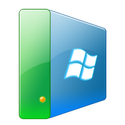 Hdd, Win Icon