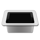 Off, Surface Icon
