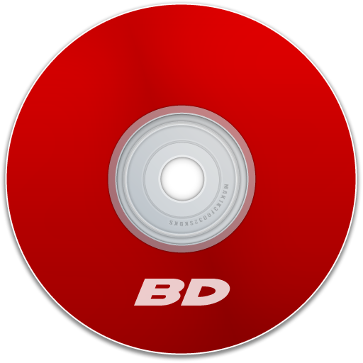 Bd, Red Icon