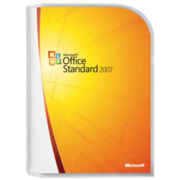 Front, Office, Standard, View Icon