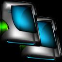 Copy, Disk Icon
