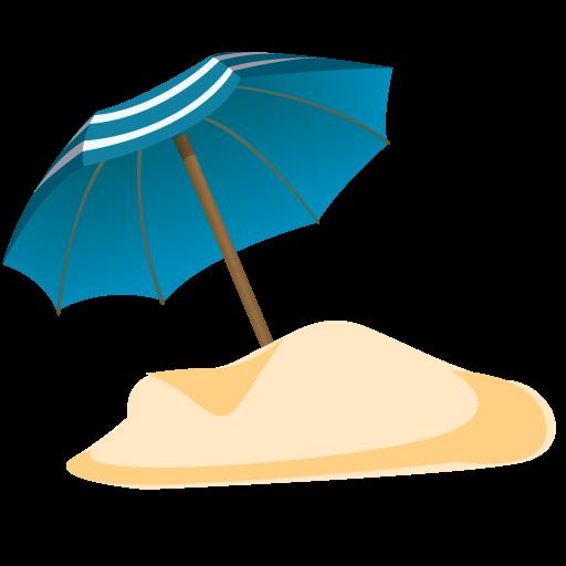Parasolb Icon