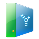 Firewire, Hdd Icon