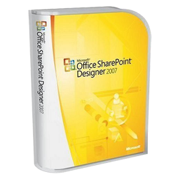 Designer, Office, Sharepoint Icon