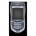 Blackberry, t Icon