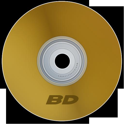 Bd, Lightscribe Icon