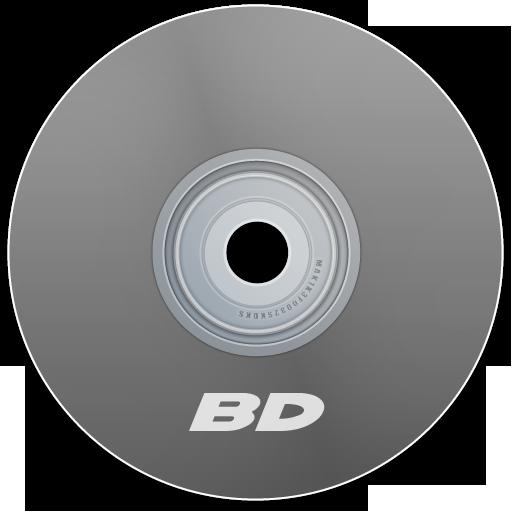 Bd, Gray Icon