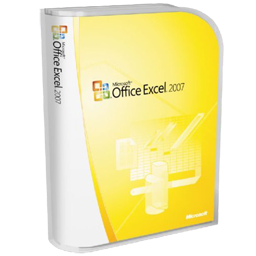 Excel, Office Icon