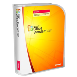 Office, Stardard, Upgrade Icon