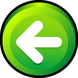 Button, Previous Icon