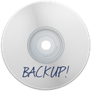 Backup, Bonus Icon