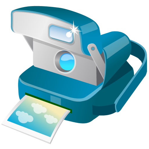 Camerab, Polaroid Icon