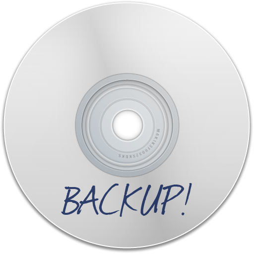Backup, Bonus Icon