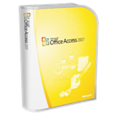 Access, Office Icon