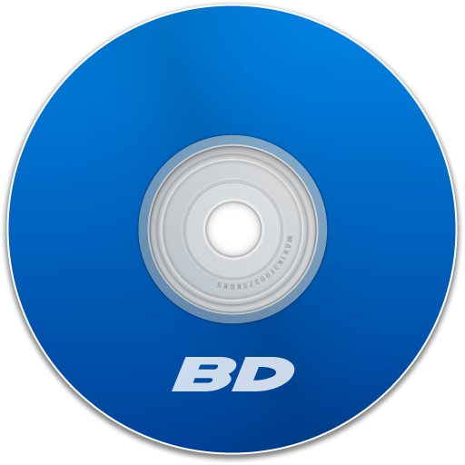 Bd, Blue Icon