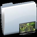 Folder, Tv Icon
