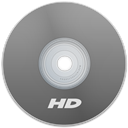 Gray, Hd Icon
