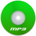 Green, Mp Icon