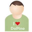 Dapino, i, Love Icon