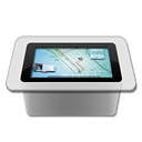 Maps, On, Surface Icon