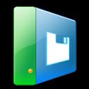 Floppy, Hdd Icon