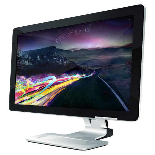 Monitor, Nocturnal Icon