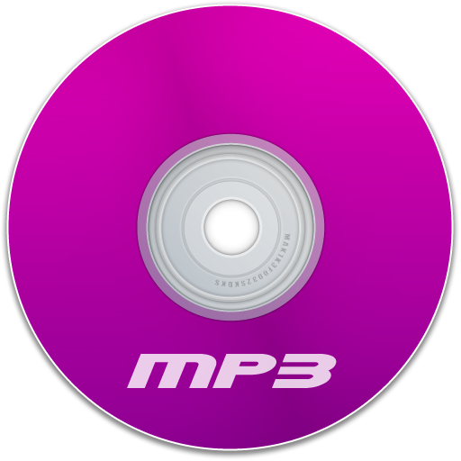 Mp, Purple Icon