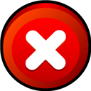 Button, Close Icon