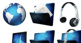 Hydro Pro V2 Icons