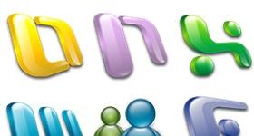 Microsoft Office Mac Icons