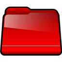 Generic, Red Icon