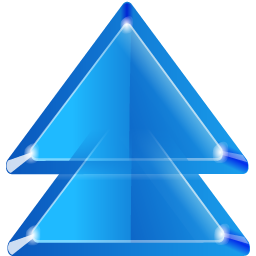 3uparrow Icon