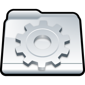 My, Widgets Icon