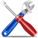 Agt, Lin, Wrench Icon