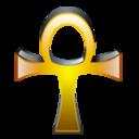 Cross, Egyptian Icon