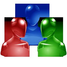 Groupevent Icon