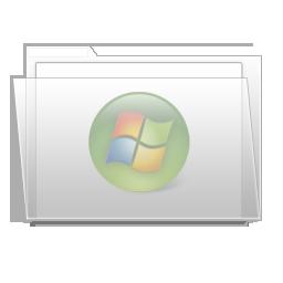 Folder, Media Icon
