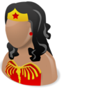Wonderwoman Icon