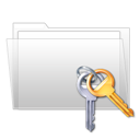 Folder, Hidden Icon