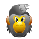 Terk Icon