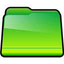 Generic, Green Icon