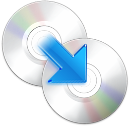 Cdcopy Icon