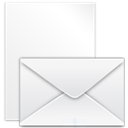 Mail, Post, To Icon