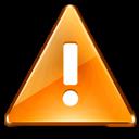 Messagebox, Warning Icon