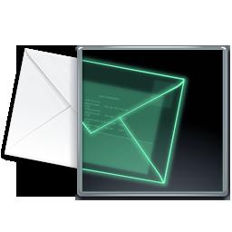 Anti, Spam Icon