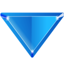 1downarrow Icon